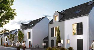 Annonce vente Maison etampes