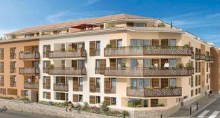 Annonce vente Appartement avec terrasse hyeres