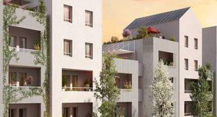 Annonce vente Appartement avec garage blagnac