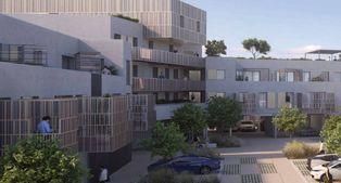 Annonce vente Appartement avec terrasse mauguio