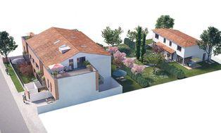 Annonce vente Maison toulouse