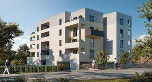 Annonce vente Appartement avec terrasse cluses