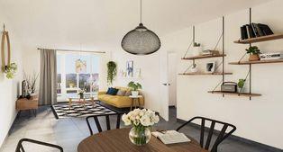 Annonce vente Appartement avec garage launaguet