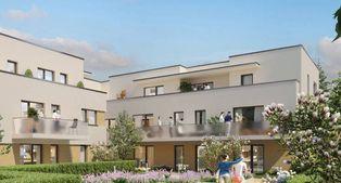 Annonce vente Appartement avec terrasse charbonnieres-les-bains