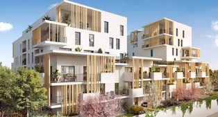 Annonce vente Appartement avec terrasse villeurbanne