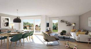 Annonce vente Appartement avec terrasse marquette-lez-lille