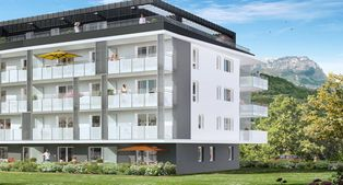 Annonce vente Appartement avec parking sallanches