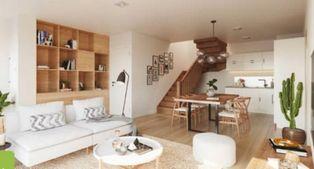 Annonce vente Appartement avec jardin montfermeil
