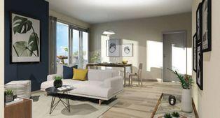 Annonce vente Appartement lumineux sainte-genevieve-des-bois