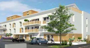 Annonce vente Appartement avec terrasse saint-pere-en-retz