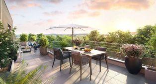 Annonce vente Appartement avec terrasse bailleul