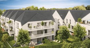 Annonce vente Appartement bonnieres-sur-seine