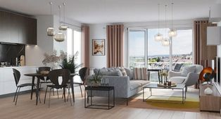 Annonce vente Appartement avec terrasse melun