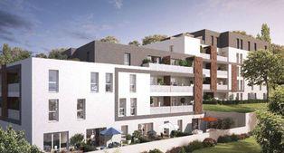 Annonce vente Appartement saint-nazaire