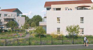 Annonce vente Appartement avec terrasse chatillon-sur-cluses