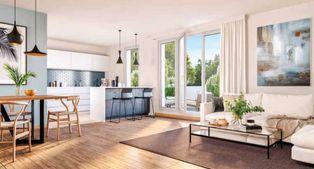 Annonce vente Appartement avec terrasse conflans-sainte-honorine