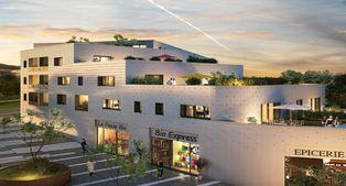 Annonce vente Appartement avec terrasse wattrelos