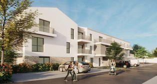 Annonce vente Appartement verdoyant saint-hilaire-de-loulay
