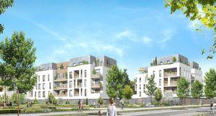 Annonce vente Appartement avec terrasse moissy-cramayel
