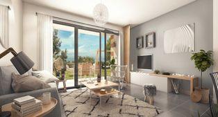 Annonce vente Appartement avec terrasse parempuyre