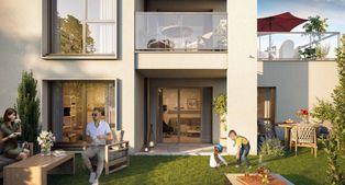 Annonce vente Appartement au calme villefranche-sur-saone