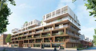 Annonce vente Appartement verdoyant strasbourg