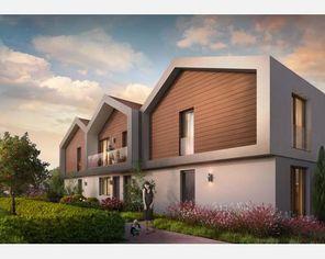 Annonce vente Appartement avec terrasse prevessin-moens
