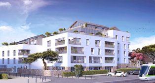 Annonce vente Appartement avec terrasse nantes
