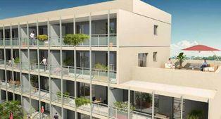 Annonce vente Appartement avec terrasse cornebarrieu