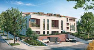 Annonce vente Appartement avec terrasse saint-orens-de-gameville