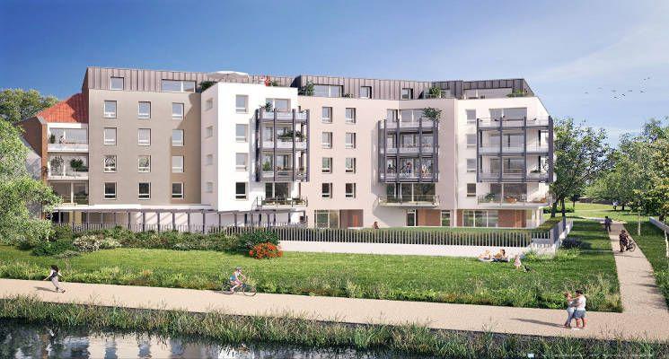 Saint André lez Lille (59)