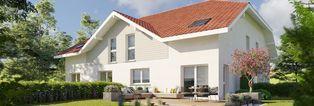 Annonce vente Appartement avec terrasse vetraz-monthoux