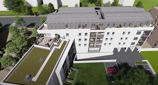 Annonce vente Appartement saint-sebastien-sur-loire
