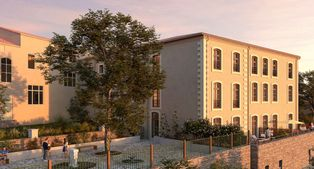 Annonce vente Appartement avec terrasse beziers