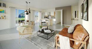 Annonce vente Appartement en duplex grenoble