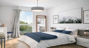 Annonce vente Appartement avec jardin clichy-sous-bois