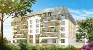 Annonce vente Appartement avec stationnement juvisy-sur-orge