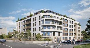 Annonce vente Maison avec terrasse villemomble