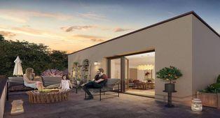 Annonce vente Appartement avec terrasse honfleur