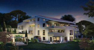 Annonce vente Appartement avec terrasse saint raphael
