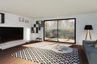 Annonce vente Maison avec terrasse montreuil juigne