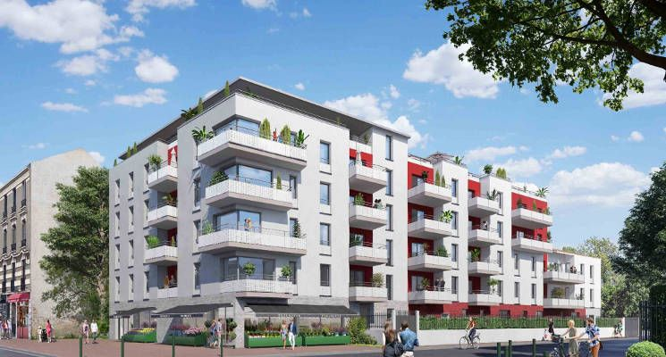 Neuilly sur Marne (93)