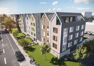 Annonce vente Appartement avec terrasse courseulles-sur-mer
