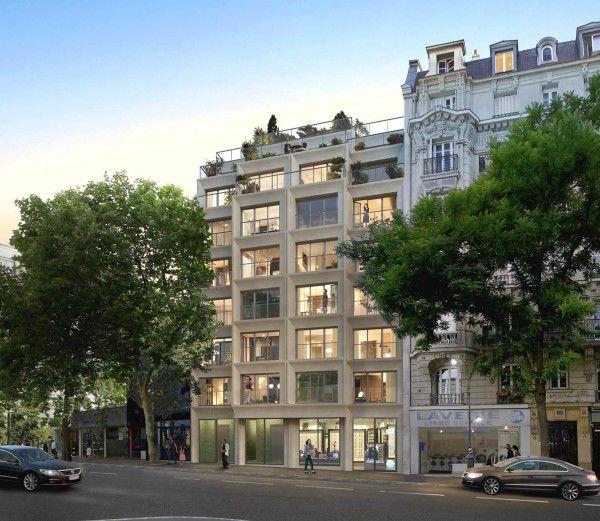 Paris 20ème (75)