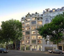 Annonce vente Appartement plein sud paris