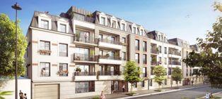 Annonce vente Appartement avec terrasse maisons-alfort