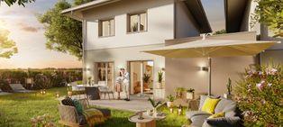 Annonce vente Appartement avec garage cranves-sales