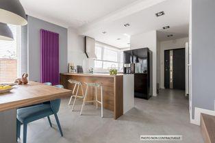 Annonce vente Appartement lumineux saint-fons