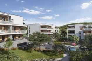 Annonce vente Appartement avec terrasse seyssins