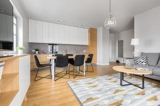 Annonce vente Appartement avec garage sassenage